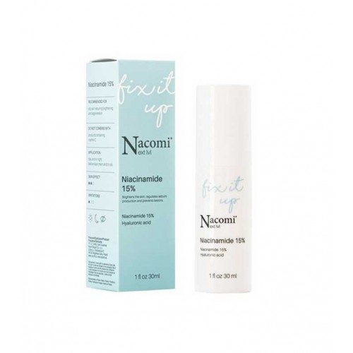 Niacinamide 15% Face Serum