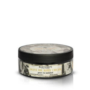 Body Cream Olive Oil