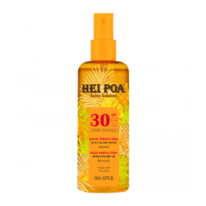 Monoi Dry Oil SPF30 Tiare Spray