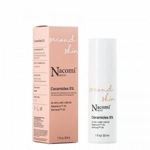 Ceramides Serum 5% - Second Skin