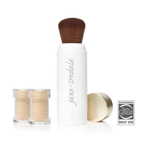 Powder-Me SPF® Aντηλιακό σε μορφή πούδρας