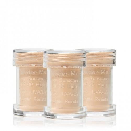 Powder-Me SPF® Dry Sunscreen Ανταλλακτικές κάψουλες