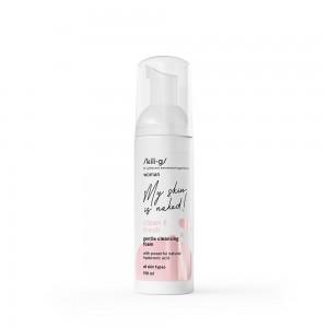 My Skin is Naked - Gentle Cleansing Foam