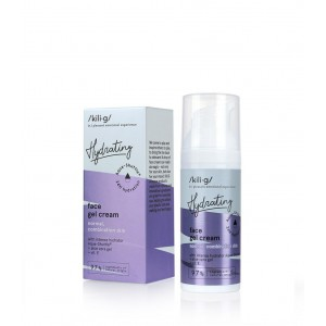 Hydrating Face Gel Cream - Normal/Combination Skin