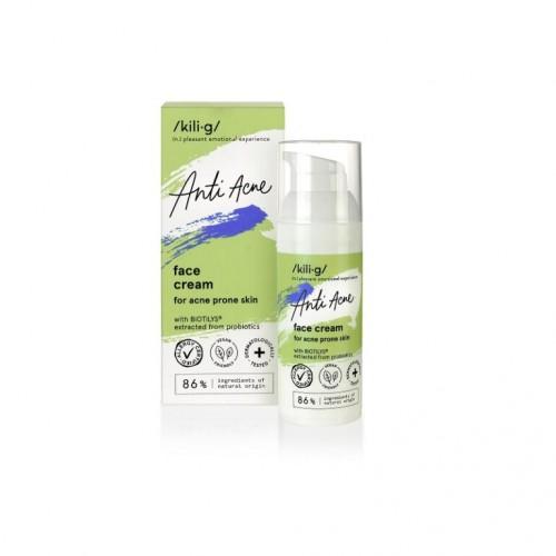 Anti Acne Face Cream