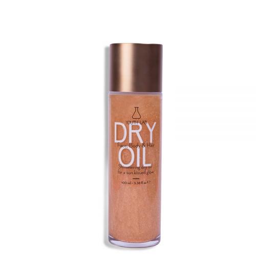 Shimmering Dry Oil - All Skin Types