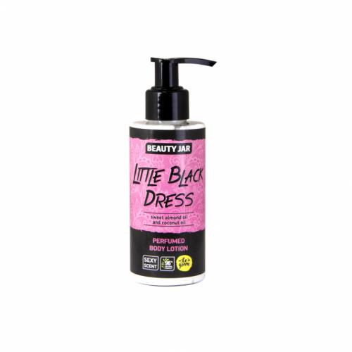 'LITTLE BLACK DRESS!' - Αρωματισμένη Κρέμα Σώματος
