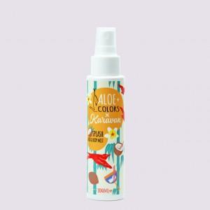 Aloe+Colors x karavan - Splash Hair and Body Mist