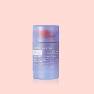 The Take-Out one - Invisible Sun Stick SPF30