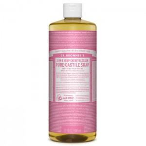 Castle Liquid Soap Cherry Blossom