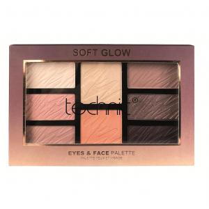 Eyes & Face - Soft Glow Palette