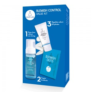 Blemish Control Value Kit - Oily / Blemish Prone Skin