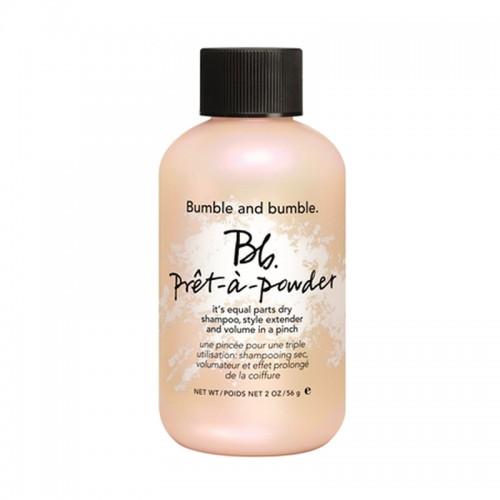 Pret-a-Powder