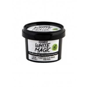 """WHITE MAGIC"" Μάσκα Λεύκανσης Για Το Πρόσωπο"