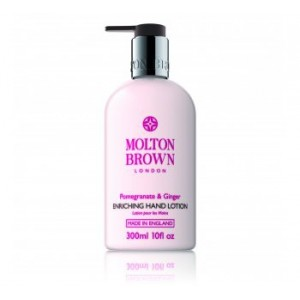 Pomegranate & Ginger Hand Lotion