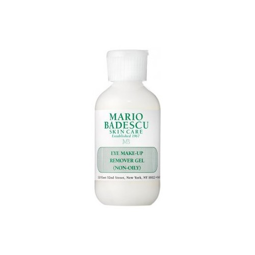Eye Make-Up Remover Gel (Non-Oily)