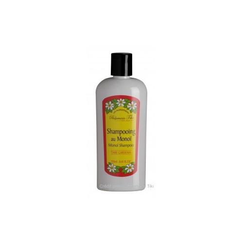 Tiki Monoi Shampoo Tiare