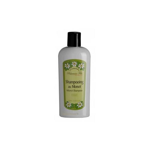 Tiki Monoi Shampoo Pitate