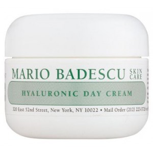 Hyaluronic Day Cream