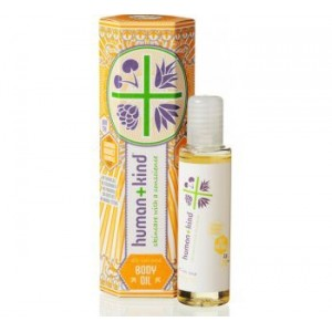 All-in-One Body Oil