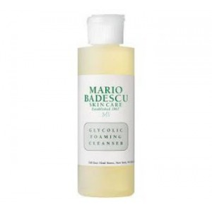 Glycolic Foaming Cleanser