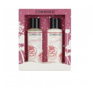 GORGEOUS COW Blissful Time Duo Set