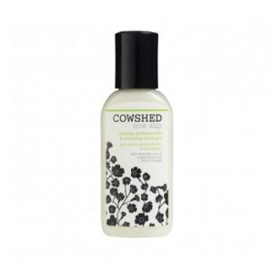 COW SLIP Anti-Bacterial & Soothing Hand Gel