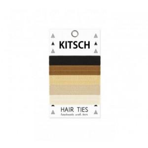 Basics Hair Ties