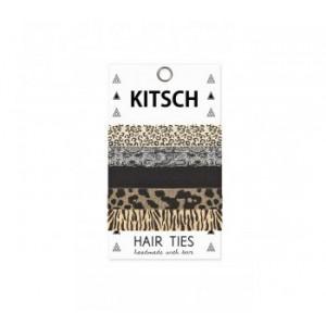 Safari Hair Ties