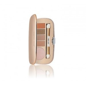Pure Pressed® Eye Shadow Kit (PERFECTLY NUDE)