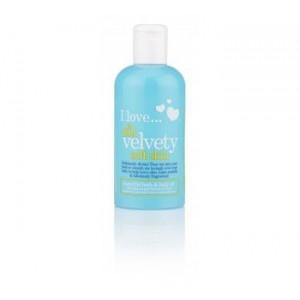 SPA Line - Velvety Soft Beautiful Skin Bath & Body Oil