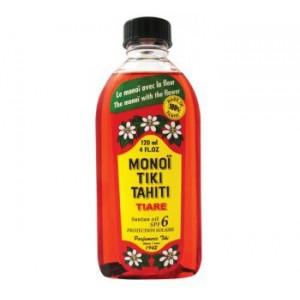 Monoi Tiki Tiare Spf 6