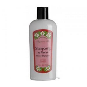 Tiki Monoi Shampoo Vanilla