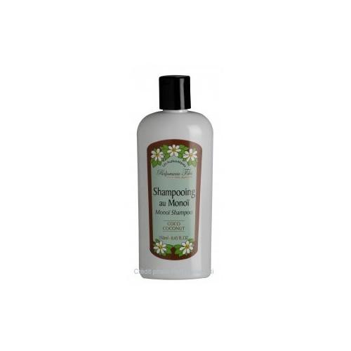 Tiki Monoi Shampoo Coconut