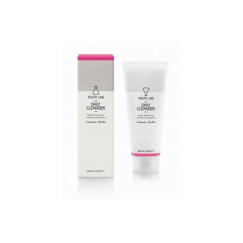 Daily Cleanser Combination_Oily Skin