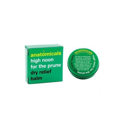 Dry Skin Relief Balm High Noon For The Prune