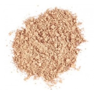 Mineral Foundation SPF15 -Warm Honey-