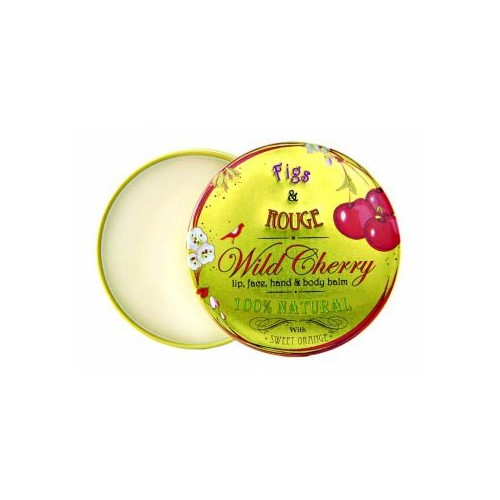 100% Natural Wild Cherry Balm