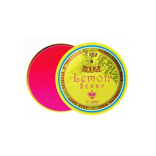 Lemon Berry Balm