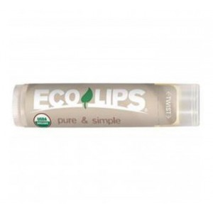 Eco Lips Pure and Simple -Coconut-