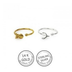 Wise Wishes Ring Set