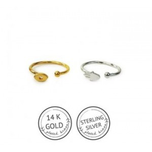 Whatcing Over Me Ring Set