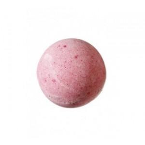 Pomegranate Fizzing Bath Ball