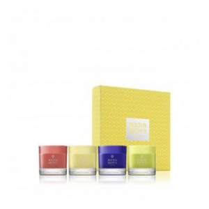 Garden Bloom - Mini Candle Collection