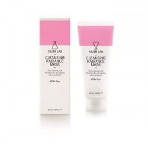 Radiance Cleansing Mask