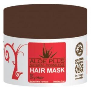 Hair Mask (Dry Hair)