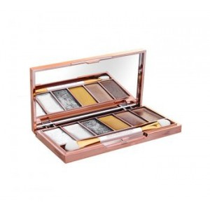 Eye Shadow Palette -Chrome-