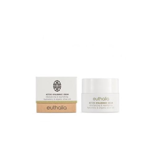 Active Hyaluronic Cream