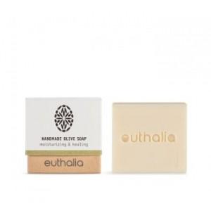 100% natural handmade Olive Oil Soap