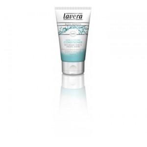 Basis sensitiv Μαλακτική κρέμα μαλλιών για όγκο & λάμψη